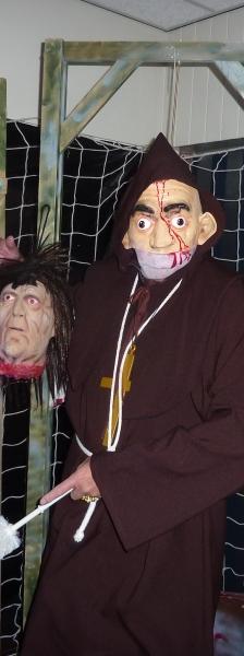 Halloween foto 1